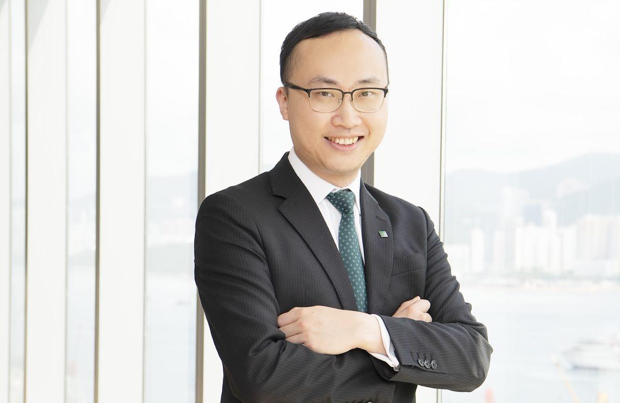 宏利香港個人理財產品業務部首席產品總監紀榮道先生