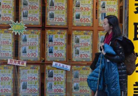 陳茂波指社會對住屋需求仍然龐大。