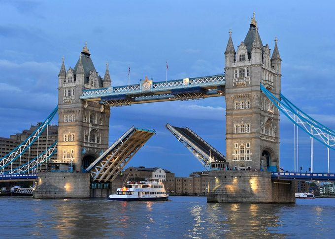 Tower Bridge City Apartments London