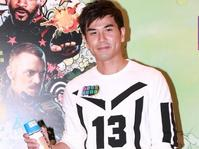 伍允龍開心颱風帶挈新劇《城寨英雄》高開。