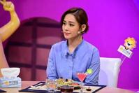 阿嬌在節目上表示內心渴望結婚。