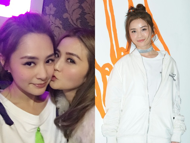 「Twins」已被註冊,阿Sa阿嬌要為自家品牌諗新名。