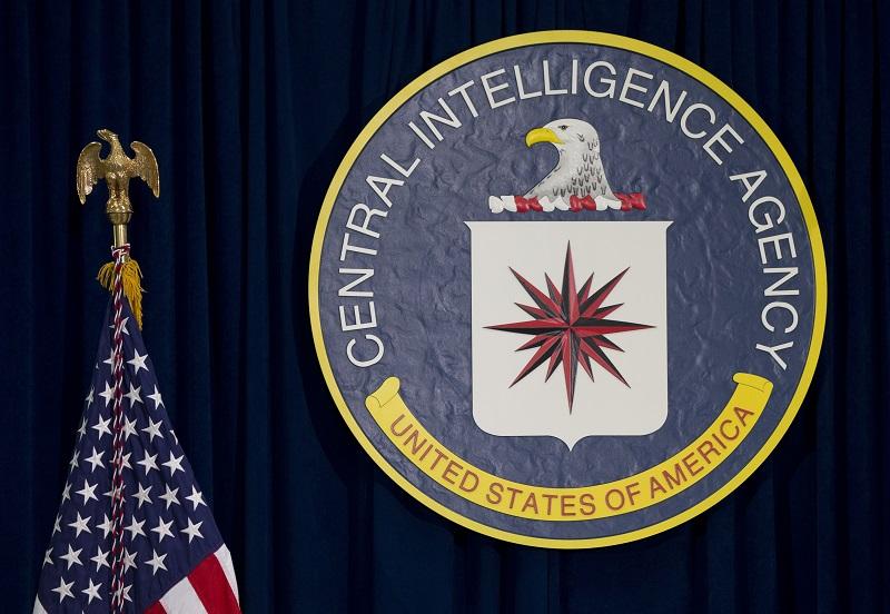 中情局被揭以惡毒軟件監控民眾。美聯社