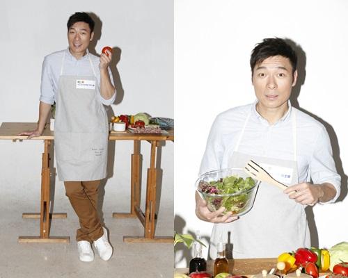 許志安最難忘Sammi第一次為他下廚及弄了難吃的菜。