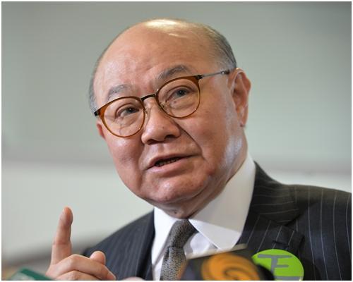 胡官呼籲選委重新想清楚,希望能在暗票制度下,憑良心投票。