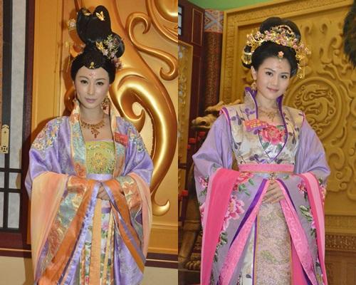 劉心悠與周秀娜均被傳獲優待遷就檔期,但就辛苦其他演員日夜連踩。