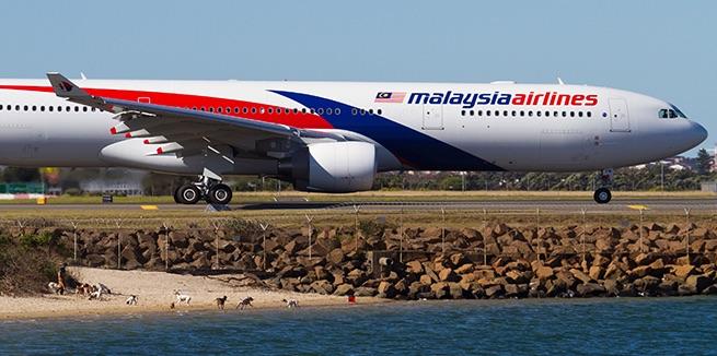 馬航聲明稱引入這套全新技術可以追蹤旗下機隊飛行狀態。