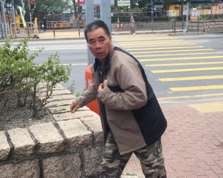 鍾連輝今被判囚7個月。資料圖片