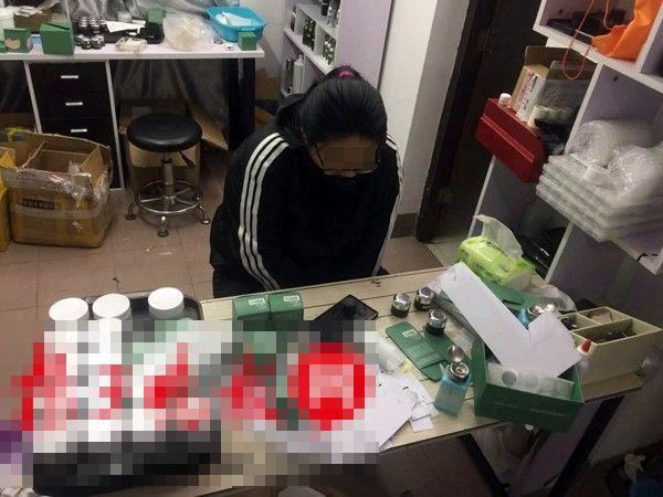 警方成功拘捕3名疑犯,包括姓謝兄妹主謀。
