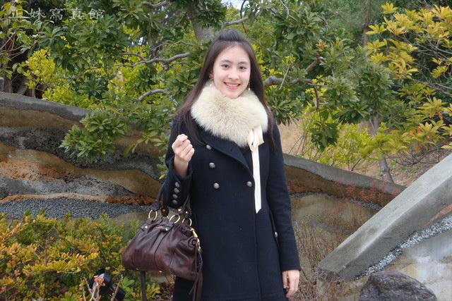 美女作家林奕含上吊自殺。網上圖片