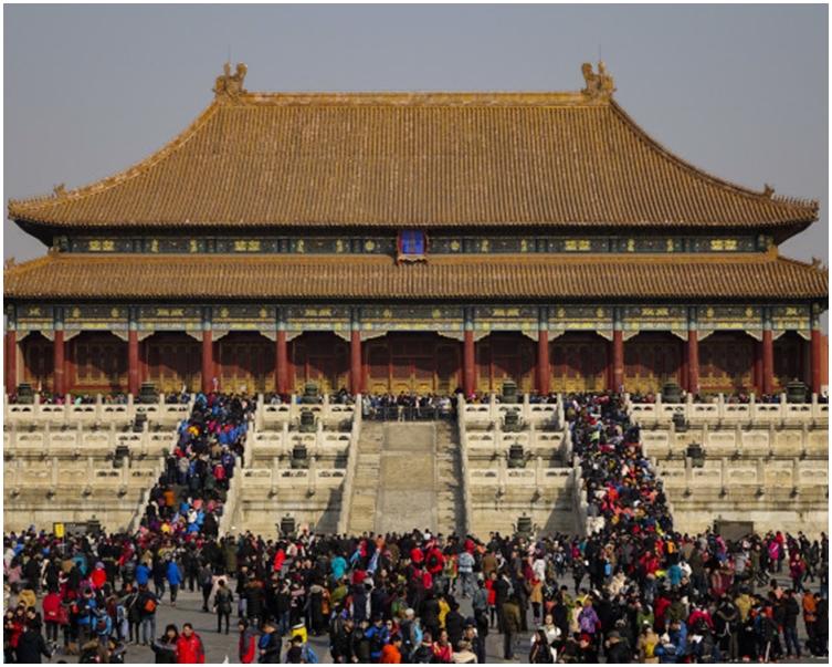 北京預計,今天至19日平原大部分地區最高氣溫達35℃以上。