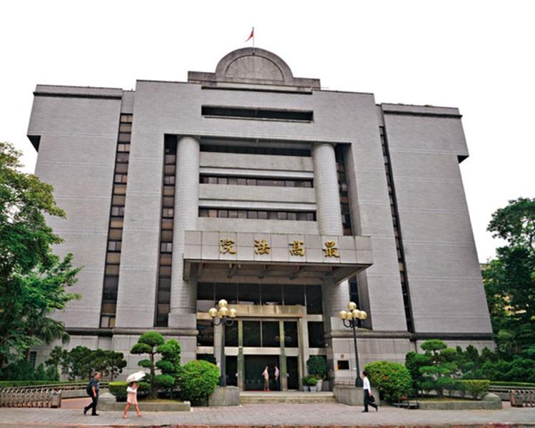 台灣最高法院痛斥魯男犯案後毫無悔意。網圖