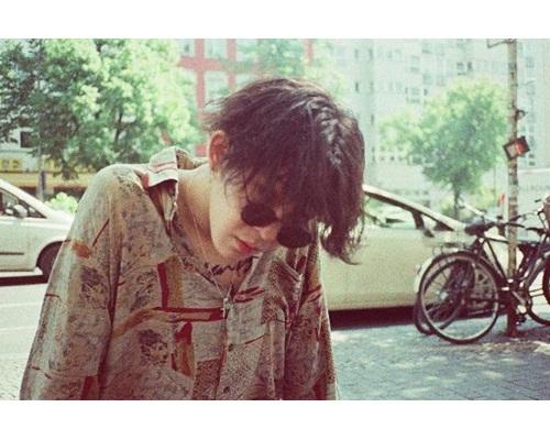 南太鉉早前在柏林拍MV。