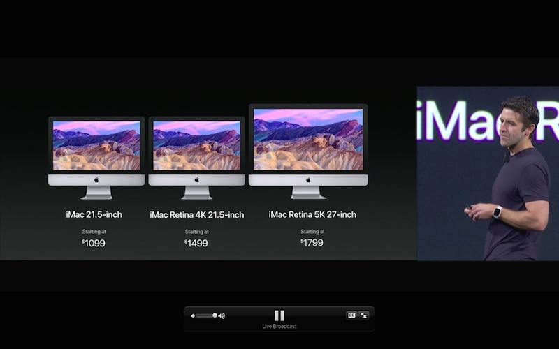7 款 Mac 系列全更新。