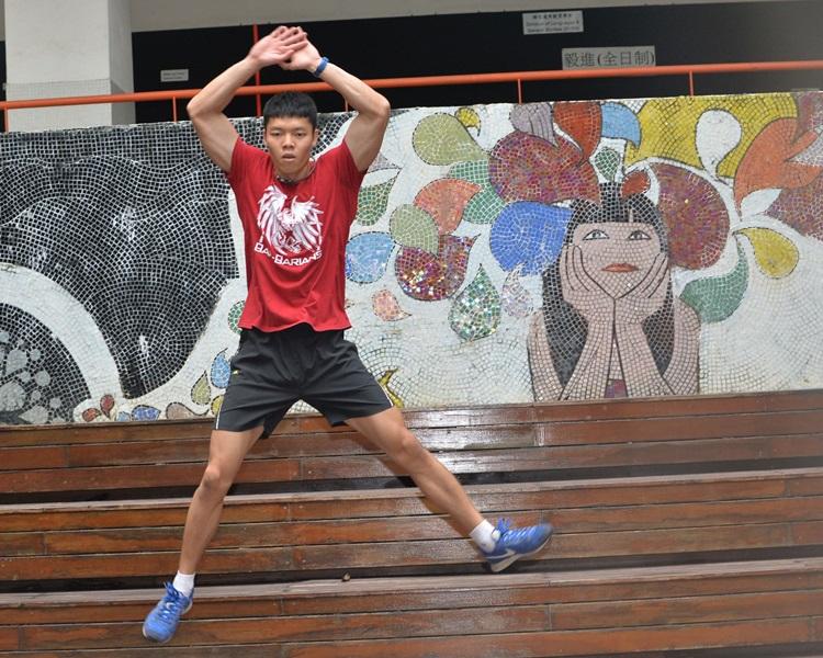 僱員再培訓局下月推出「街頭健身及體適能教練證書課程」。