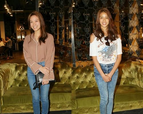 Emily Wong、Juliette