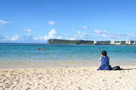 關島自1898年以來便是美國非建制屬地。