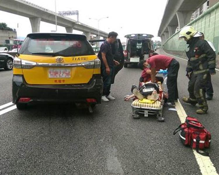 一名香港籍女子死亡。
