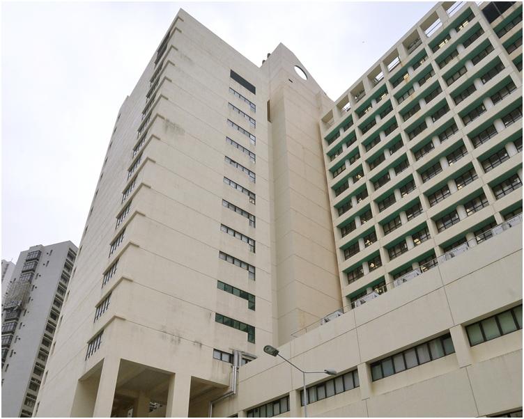 位於觀塘的聯合醫院佔用率最高,達到130%。