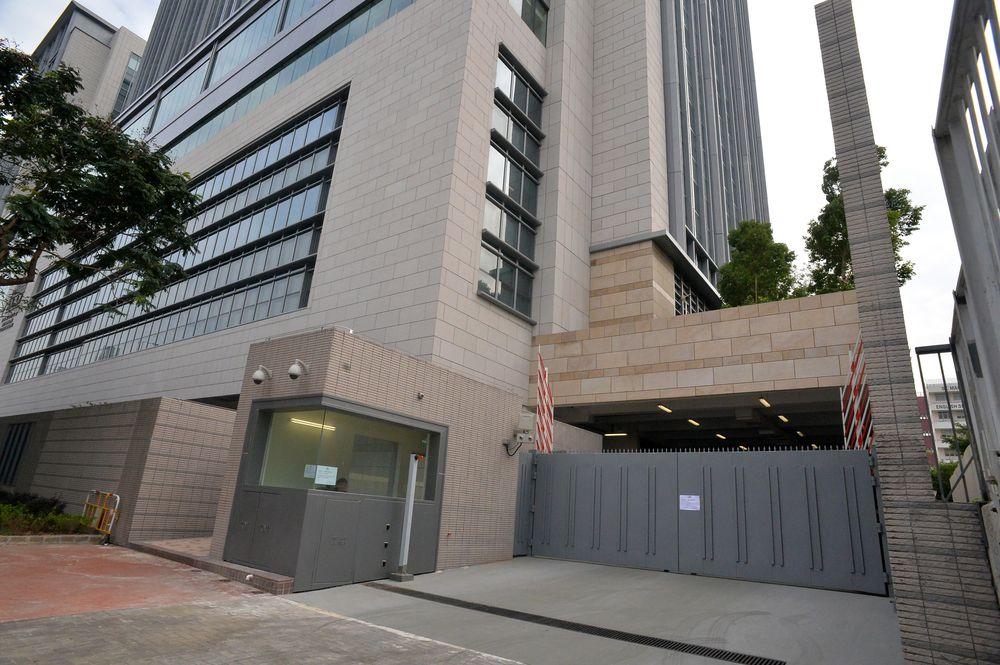 超市東主今日在西九龍裁判法院被裁定罪名成立,罰款8000元。資料圖片