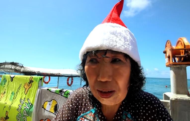 朴婆婆孫女將嫲嫲到開恩茲旅行的短片上載YouTube,意外大受歡迎。