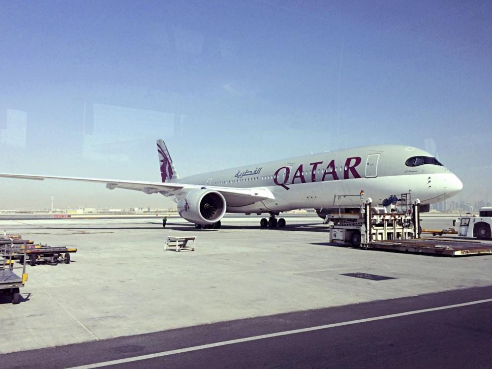 阿聯酋被指入侵卡塔爾網站,觸發斷交風波。
