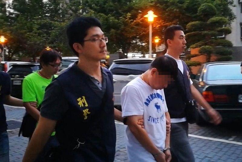 警方行動期間,拘捕包括5名港人在內共53人。