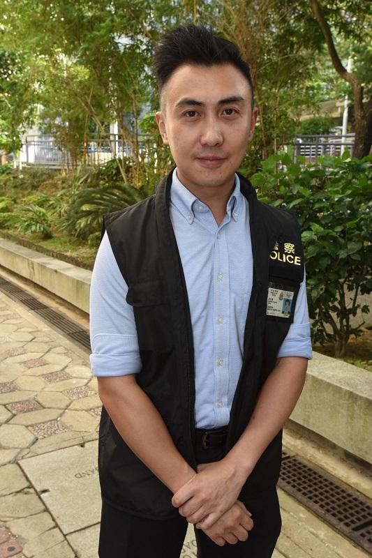 黃宇濤表示,案件會繼續調查,不排除之後再有其他人被捕。