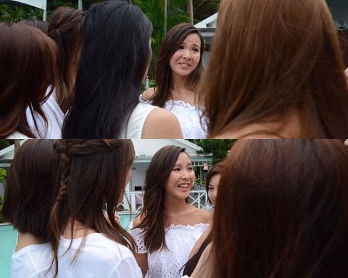 劉穎敏很快已平復心情。