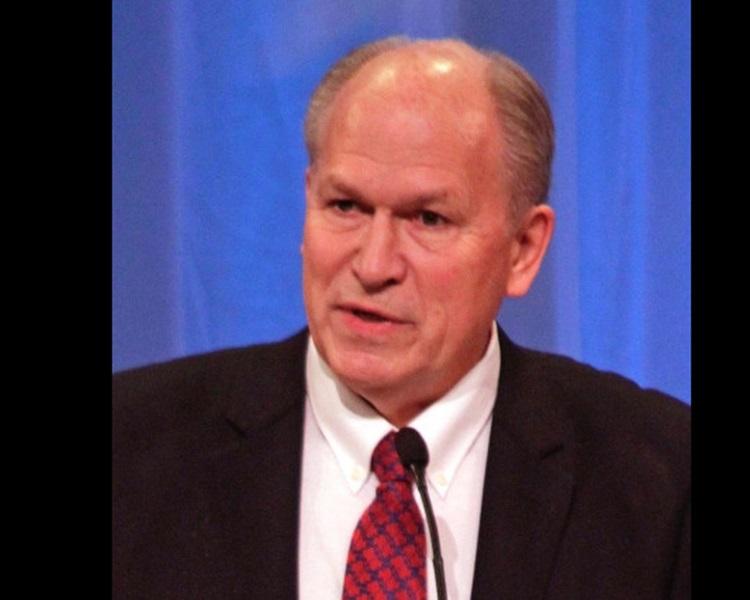沃爾克認為阿拉斯加有必要加強軍事防衛力量。網圖