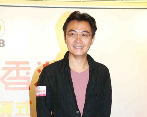 Ben Sir在台灣度過驚喜50歲生日。
