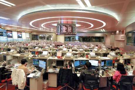 踏入九月中,股市連升8個月見頂聲不絕。
