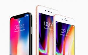 京東平台暫獲逾50萬人預約iPhone 8手機