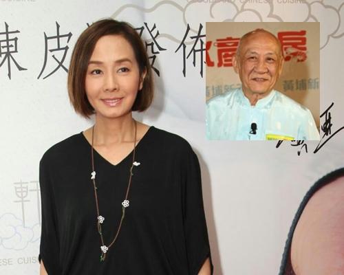 毛舜筠表示11月就會到法國6星期繼續讀藍帶課程。