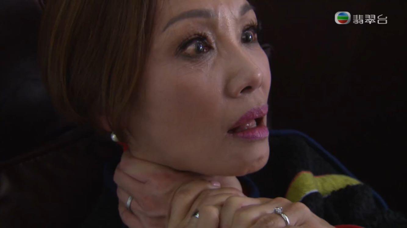 林子善親手殺死韓馬利。