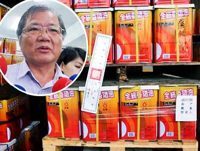 強冠董事長葉文祥終審判囚22年。資料圖片