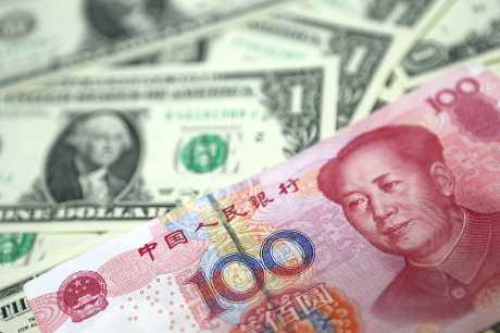 中國財政部本月將重啟在海外發行美元主權債券。