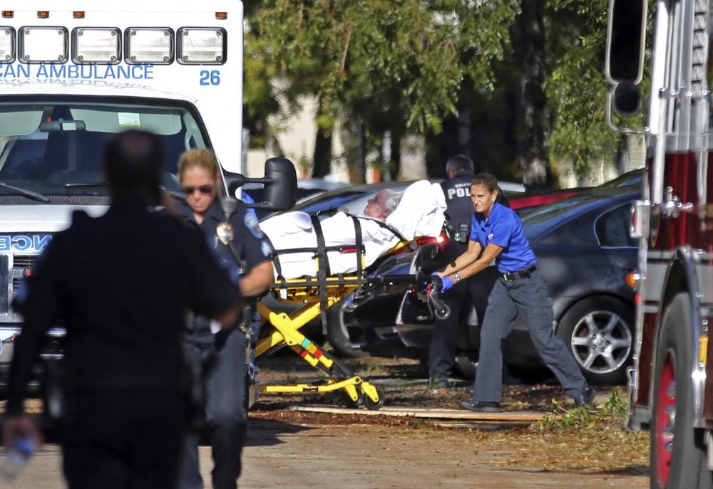 8名死者年齡由71歲至99歲。其中3人在護老院內死去,另外5人被送院後證實不治。AP