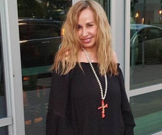 58歲女子薩拉斯索拉諾向星巴克提出控訴。 網上圖片