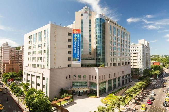 梁宏華曾任職的台北醫學大學附設醫院。網上圖片