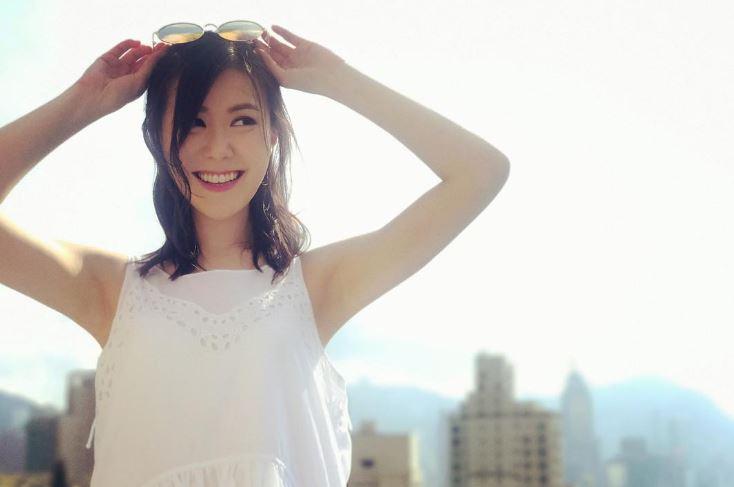 劉佩玥一向喜愛在社交平台訴心聲。