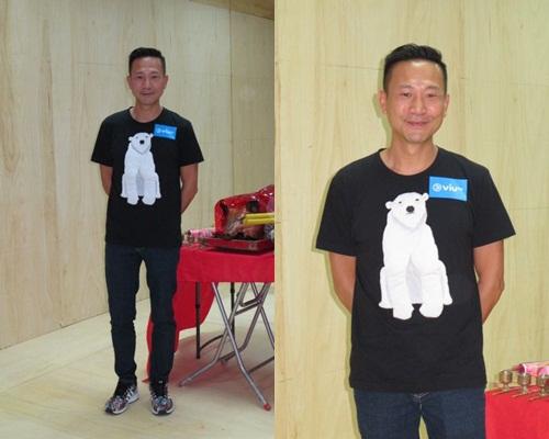 陳國邦話不排除再同TVB合作。