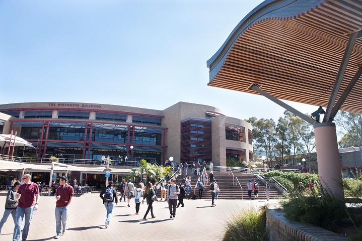 教育產業成為澳洲第3大出口產值行業。資料圖片
