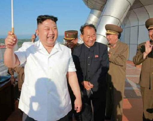 北韓今日在核試驗場一帶發生2.7級淺層地震。南韓當局認爲,是自然因素所致。
