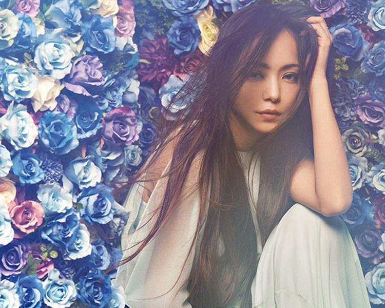 安室奈美惠引退前開巡唱,明年3月唱到紅館。