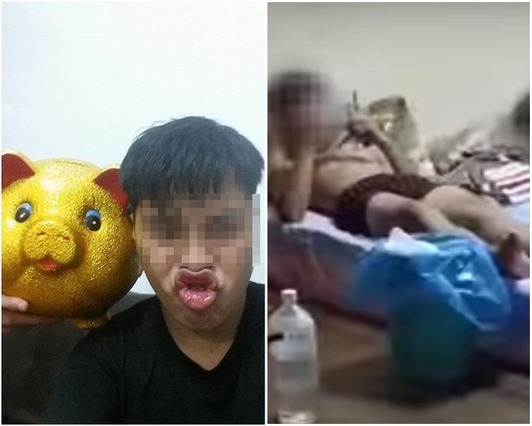 26歲男子在住處性侵多名少年。網上圖片