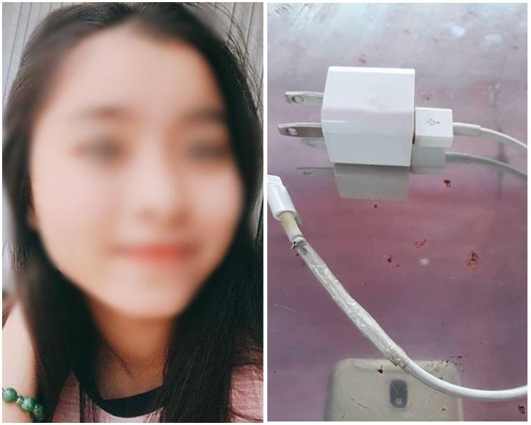 越南官員證實14歲女死者為Le Thi Xoan。網圖