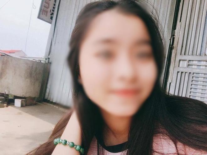 少女的親友十分不捨,網上超過數百個留言。網圖