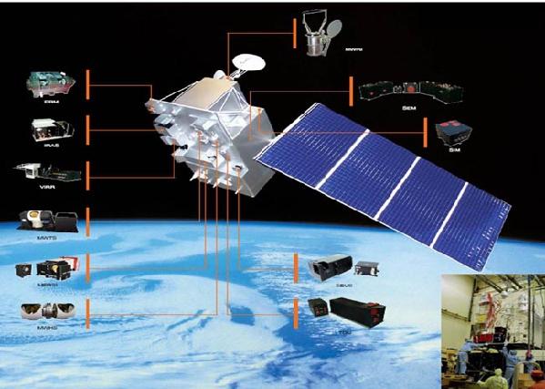 2008年5月,中國曾發射衛星。