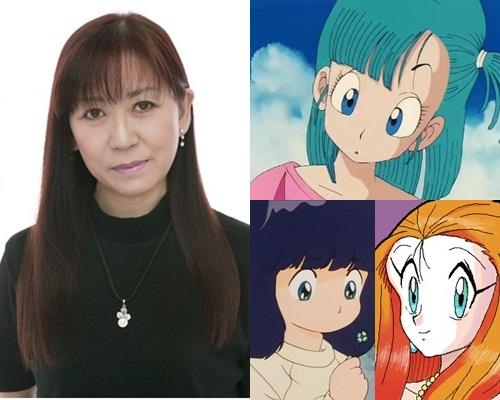 不少動漫迷對聲演過多個經典動漫角色的鶴弘美離世,均感惋惜。